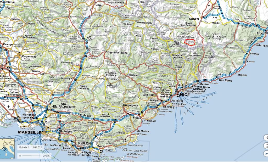 Argentera_map1