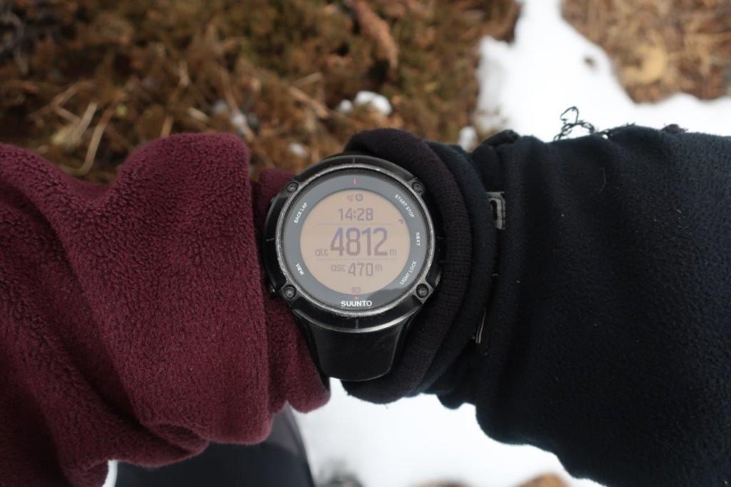 Elghagytam a Mont Blanc magasságát, és jakok legelésznek körülöttem.