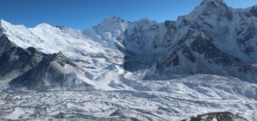 Chukkung Ri 5400m, 11. nap
