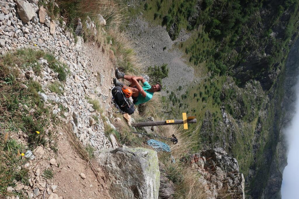 kb 600 m szint megtétele után